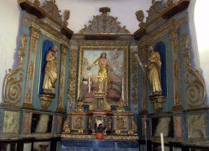 Eglise Saint-Jean-Baptiste Lussagnet Pays Grenadois