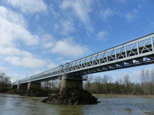 pont eiffel cazères-sur-l'adour