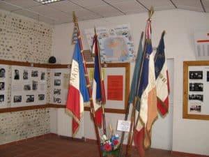 Pavillon de la Résistance et de la Déportation Grenade sur l'adour