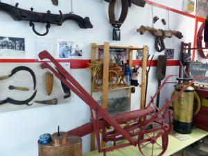 Petit Musée de l'Histoire Landaise Grenade sur l'adour