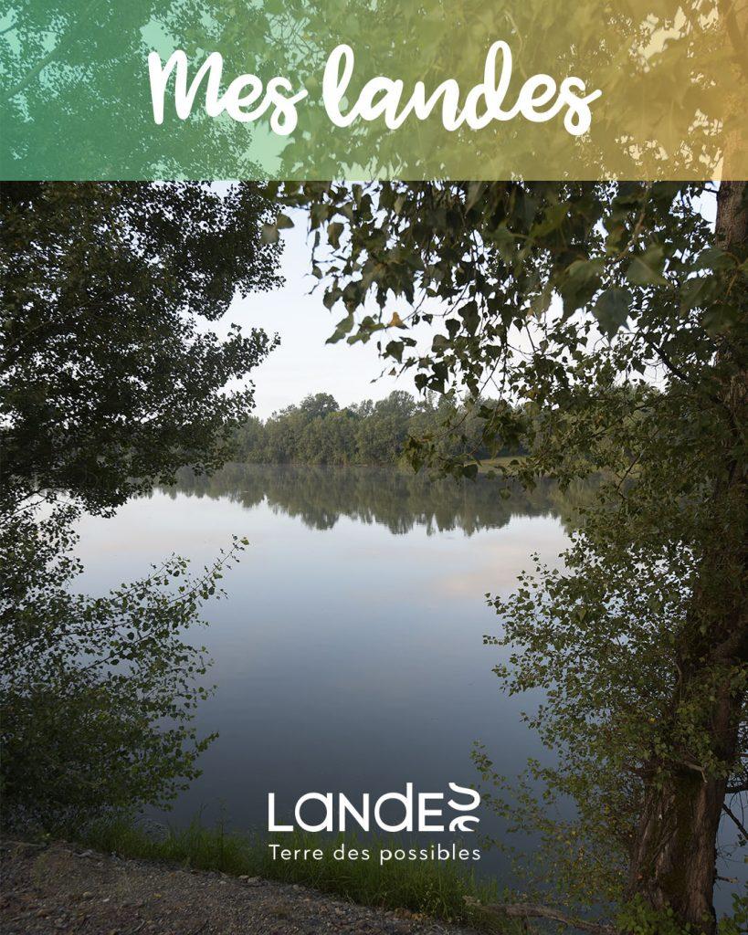 #MesLandes - Saligues de l'Adour
