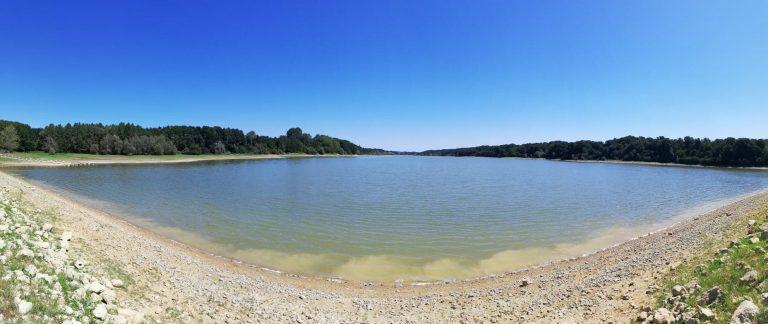 Lac de la gioule - Cazères-sur-l'Adour - août 2020 - @C.Lalanne